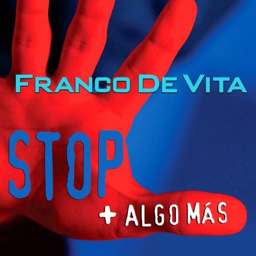 STOP + ALGO MAS