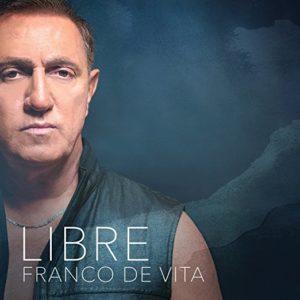 Nuevo Album Libre
