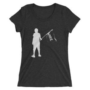 Libre Tour Ladies' short sleeve t-shirt v2